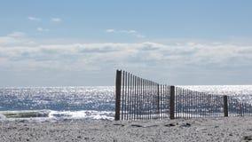 Strandstaket lager videofilmer
