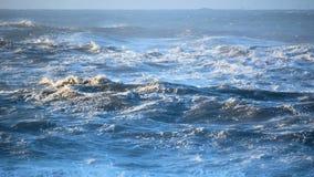 Strandsvarthav Island arkivfilmer