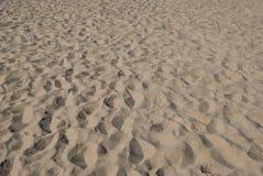 strandtextur Arkivfoton
