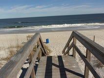 Strandtid Arkivfoton