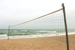 Strandvolleyball Lizenzfreie Stockfotos