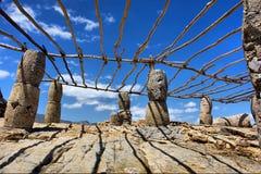 Free Strange Construction Against Sky Royalty Free Stock Photo - 29357655