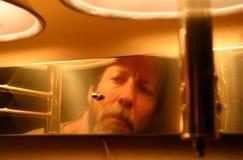 Strange Reflections 1 Royalty Free Stock Image