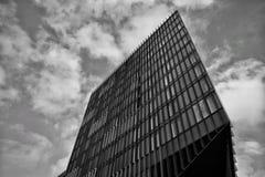 Strange structure Stock Photography
