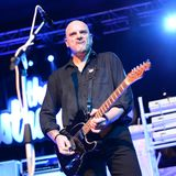 The Stranglers royalty free stock image