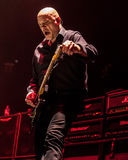 The Stranglers Stock Images