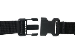 Strap Buckle Royalty Free Stock Images