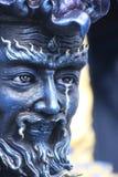 Strappi dalla statua immagini stock libere da diritti