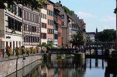 Strasbourg Stock Image