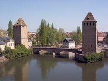 Strasbourg 2 Royalty Free Stock Photography