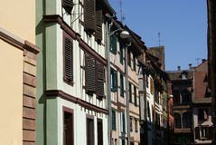 Strasbourg Royalty Free Stock Photo