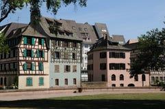 Strasbourg Royalty Free Stock Image