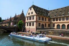Strasbourg Images stock