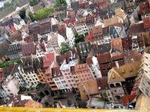 strasbourg Royaltyfri Foto