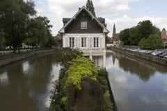 Strasbourg Royalty Free Stock Images