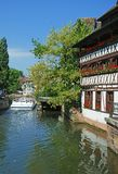 Strasbourg,Alsace Royalty Free Stock Photography