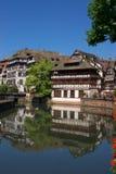 Strasbourg architecture Stock Photo