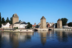 Strasbourg Royalty Free Stock Photos