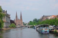 Strasbourg, France Royalty Free Stock Photos