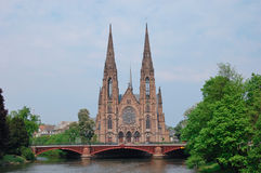 Strasbourg, France Stock Image