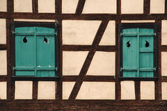 In Strasbourg, France Stock Image