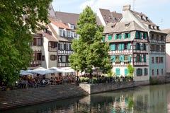 Strasbourg, France, Alsace Stock Images
