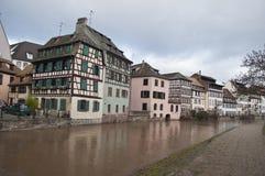 Strasbourg, France Stock Photo