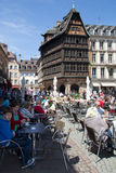 Strasbourg, France Stock Images
