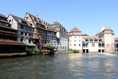 Strasbourg, France Stock Image
