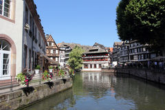 Strasbourg, France Stock Photography