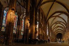 Visiting Strasbourg Cathedral