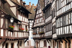 Strasbourg, France royalty free stock photography