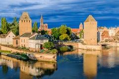 Strasbourg, France. Royalty Free Stock Photo