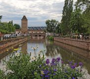 Strasbourg, France Royalty Free Stock Photos