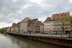 Strasbourg, France Royalty Free Stock Image