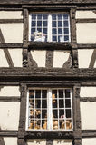 Strasbourg - Half-timbered house Stock Images
