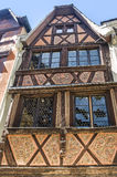 Strasbourg - Half-timbered house Royalty Free Stock Photography