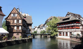 Strasbourg Royalty Free Stock Photography