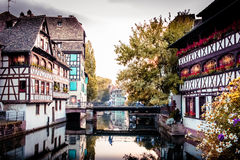 Strasbourg Royalty Free Stock Photography