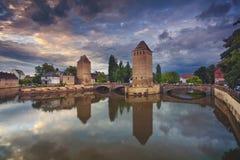 Strasbourg. Stock Images