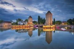 Strasbourg. Royalty Free Stock Images
