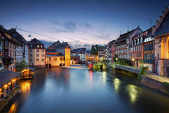 Strasbourg. Royalty Free Stock Photos