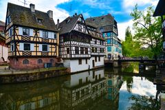 Strasbourg- La Petite France