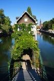 Strasbourg royalty free stock photos