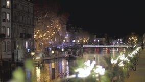 strasbourg Quay St Thomas zbiory