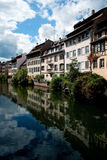 Strasbourg. Small France Royalty Free Stock Photography