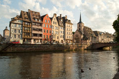 Strasbourg Royalty Free Stock Image