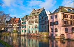 Strasburg Royalty Free Stock Image