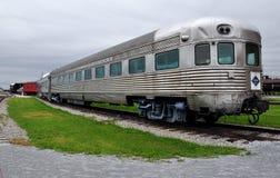 Strasburg, PA: Linii kolejowej muzeum Pennsylwania Fotografia Royalty Free