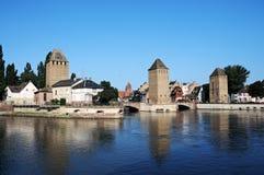Strasburgo fotografie stock libere da diritti